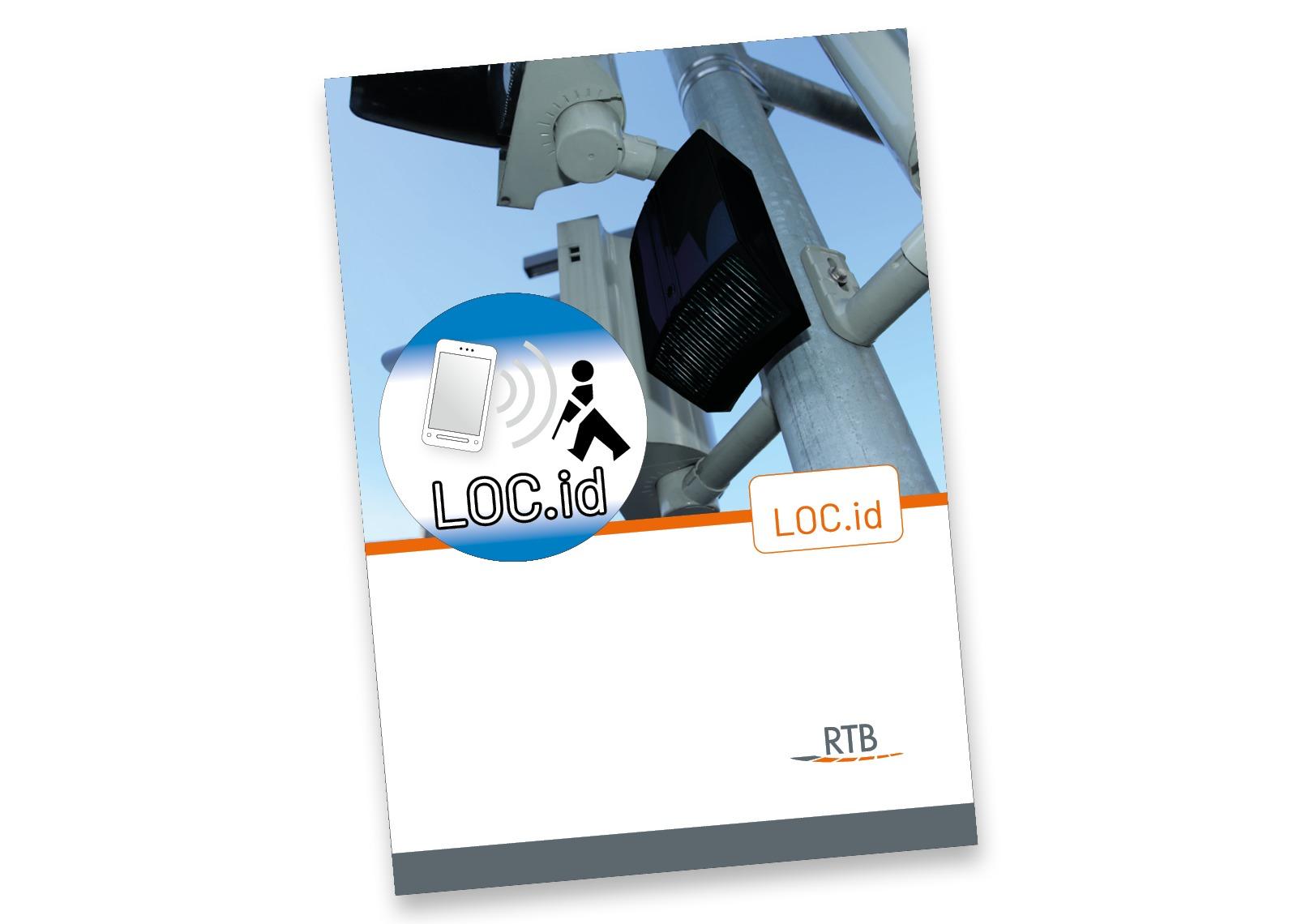 broschüren locid D