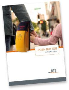 broschüren push button klein
